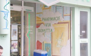 Farmacia Via Domitia