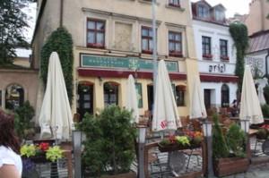 Restaurante Ariel