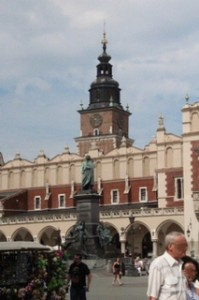 Plaza el mercado