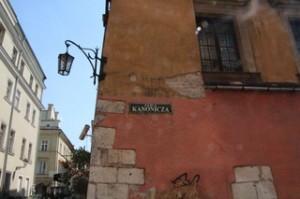 Calle Canónigos