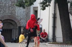 Verdugo medieval