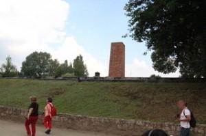 El crematorio
