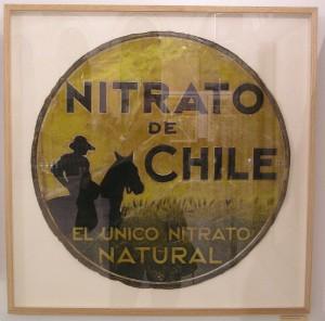 Nitrato de Chile. Wikimedia