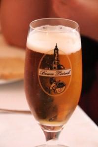 De beber, una excelente cerveza