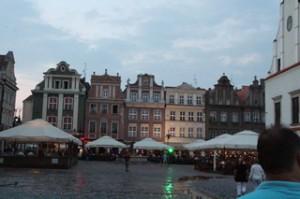 Otra vista de la plaza