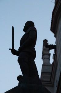 La picota de Poznań