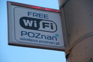 Zona con WiFi libre