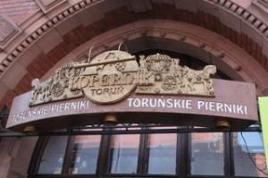 Pierniski de Toruń