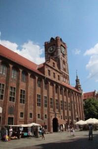 Ayuntamiento de Toruń