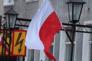 Bandera polaca