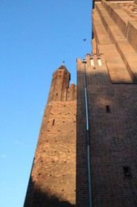Basílica de Santa María