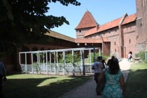 El jardín del abad