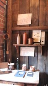 Oficina asadministrativa del molino