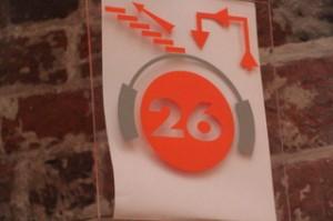 Puntos de audioguía