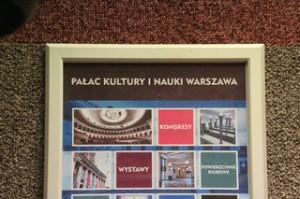 Palacio de la cultura y de la ciencia
