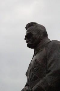 Marszałek Józef-Piłsudski