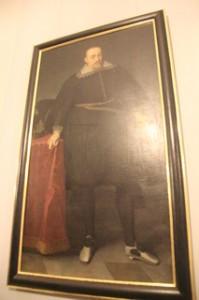 Segismundo III