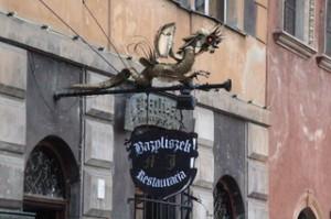 Restaurante El basilisco