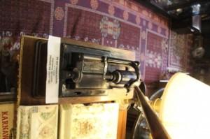 Gramófono de Edison