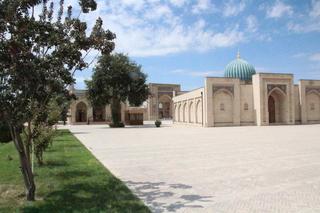 Centro religioso de Tashkent