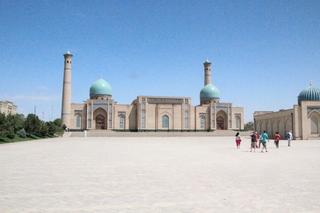 Complejo eligioso de Tashkent