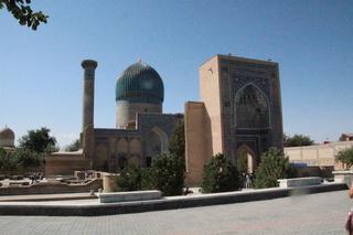 Mausoleo de Tamerlan