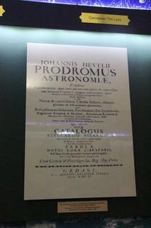 Prodomus. Johan Hevelius