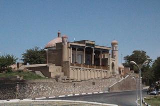 Mezquita Hazreti Hizir