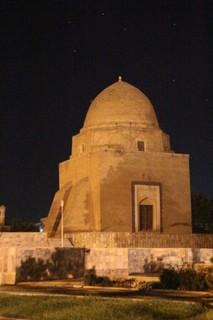 Mausoleo Rhukabad