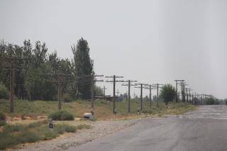 postes de telefonía