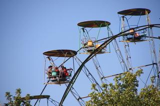 Parque de atracciones Bujará