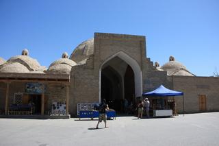 Bazar Toki-Telpak