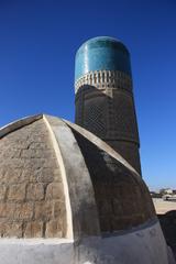 Torres vista desde el techo