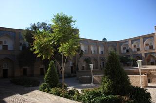 Madraza Mohammed Amin Kan