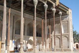 Mezquita Bolo-Xauz