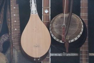 Instrumentos musicales uzbekos