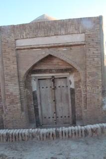 Fachada del edificio que se ve en la siguiente foto