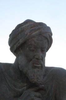 Mohammed Ibn Musa Al-Khwarizmi