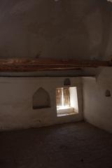 Un cuarto por dentro