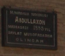 AbdullaXoH