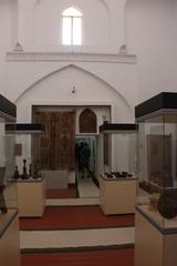Interior de la madraza Islom Xo'ja