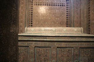 El sarcofago