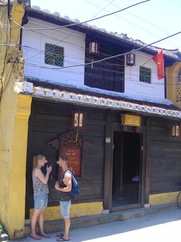 Casa Tan Ky.