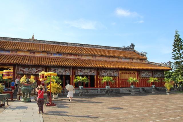 Templo The Miu (Templo de las generaciones).