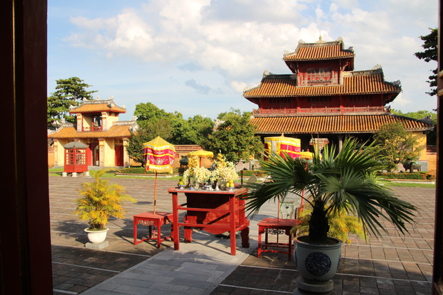 Templo The Miu
