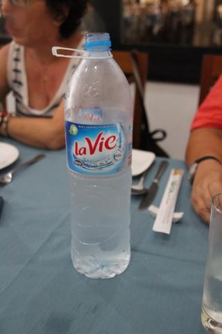 La Vie es un agua de la Vietnam.