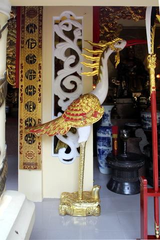 Interior monumento a los reyes Hung.